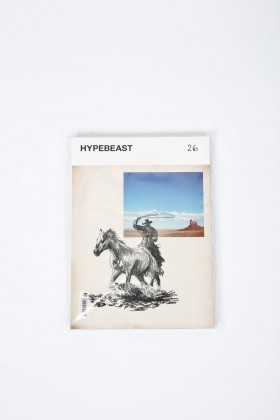 HYPEBEAST MAGAZINE THE RHYTHMS ISSUE 26