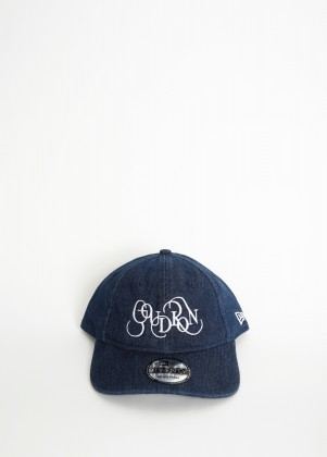 GOUDRON X NEW ERA 9TWENTY DENIM PACKABLE