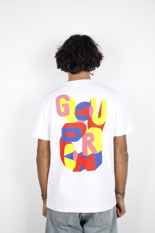 LUDOVILK MYERS X GOUDRON (AMG TEE)