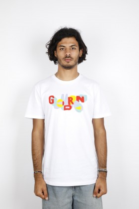 LUDOVILK MYERS X GOUDRON (CIRCUS TEE)